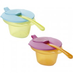 Bol Cool and Mash Tommee Tippee Explora