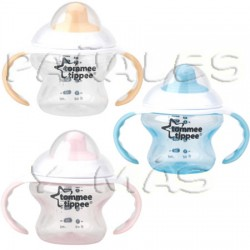 Taza First Sips 4-7m Tommee Tippee Explora