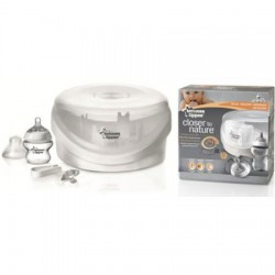 Esterilizador Microondas Tommee Tippee Closer To Nature