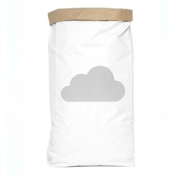 Saco Papel Nube Be-Nized Bag
